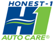 Honest-1 Auto Care Peachtree Pkwy logo