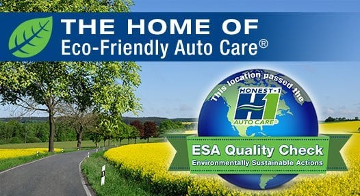 Honest-1 Auto Care | esa